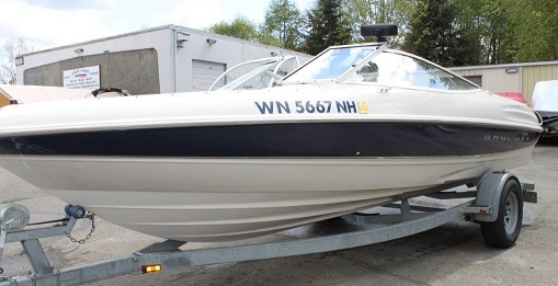 Seattle Boat For Sale